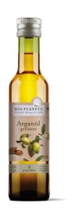 Arganöl geröstet Bio & Fair