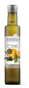 O'range Olivenöl & Orange