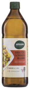Bratöl, Sonnenblume 'high oleic', desodoriert