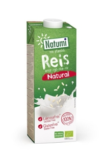 Reis natural