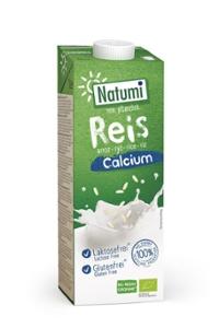 Reis +Calcium