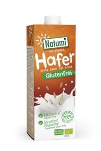 Hafer glutenfrei