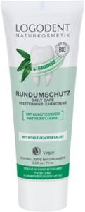 Extrafrischer Rundumschutz daily care Zahncreme