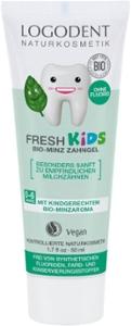 Fresh Kids Spearmint Zahngel