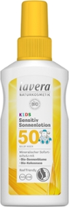 Sonnenspray Sensitiv Kids LSF 50 100 ml