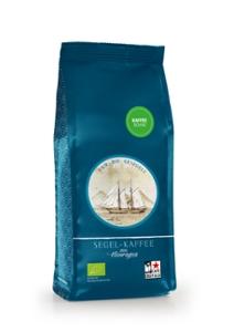 Segel-Kaffee aus Nicaragua, bio, 250g, ganze Bohne