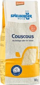 Couscous, demeter
