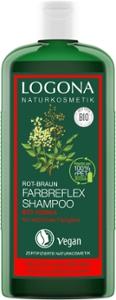 Farbreflex Shampoo Rot-Braun Bio-Henna