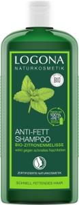 Anti-Fett Shampoo Bio-Zitronenmelisse