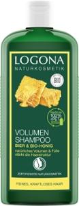 Volumen Shampoo Bier & Bio-Honig