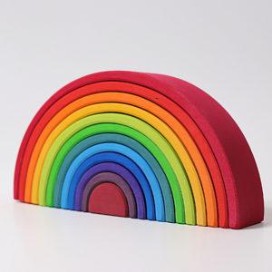 Grimms Regenbogen,groß