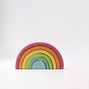 Grimms Regenbogen pastell,klein