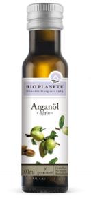 Arganöl nativ Bio & Fair