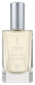 Speick Natural Aktiv Eau de Cologne, fresh