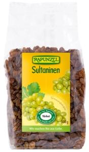 Sultaninen, Projekt