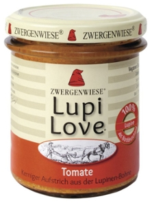 LupiLove Tomate
