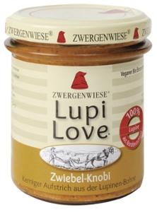 LupiLove Zwiebel-Knobi