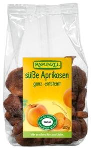 Aprikosen ganz süß, entsteint, Projekt