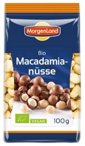 Macadamianüsse