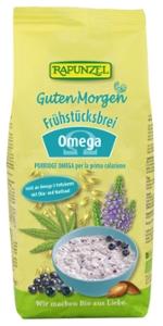 Frühstücksbrei Omega