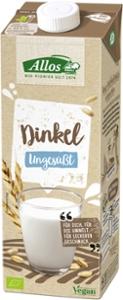 Dinkel Drink ungesüßt