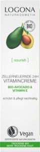 Zellerneuernde 24h Vitamincreme Avocado