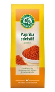 Paprika edelsüß, gemahlen