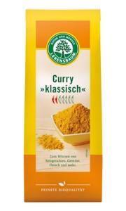 Curry >>klassisch<<