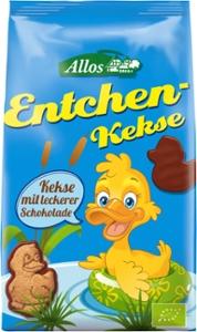 Entchen-Kekse