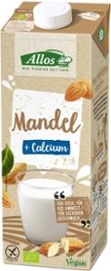 Mandel Calcium Drink