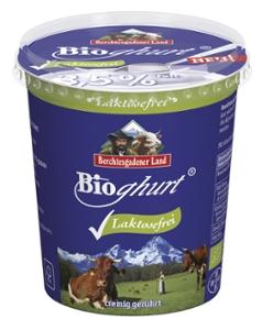 BGL Bioghurt Natur laktosefrei 3,5% absolut Fett