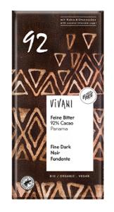 Feine Bitter 92 % Cacao
