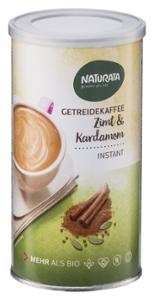 Getreidekaffee Zimt & Kardamom, instant, Dose