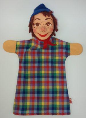 Handpuppe Seppel von Eri-Spiel