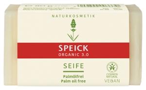 Organic 3.0 Seife