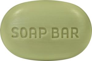 Bionatur Soap Bar Hair + Body Seife Bergamotte