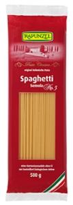 Spaghetti Semola, no.5