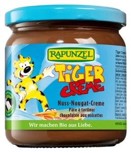Tiger Creme, Nuss-Nougat-Creme HIH