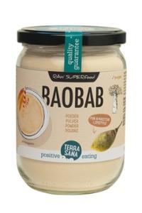 RAW Baobabpulver