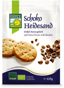 Schoko-Heidesand