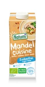 Mandel Cuisine