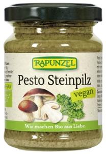 Pesto Steinpilz, vegan