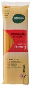 Spaghetti, Hartweizen hell