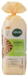 Spirelli, Dinkel hell