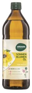 Sonnenblumenöl nativ