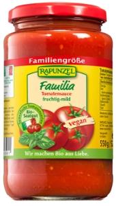 Tomatensauce Familia