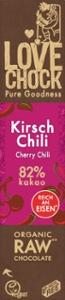 LOV Kirsch Chili 82 %