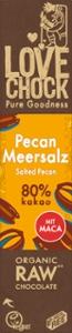 LOV Pecan Meersalz 80 %