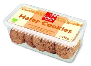 Hafer Cookies