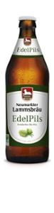 Lammsbräu EdelPils (Bio)